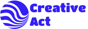 Creative act logo